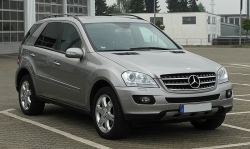 mercedes-benz-ml-w164